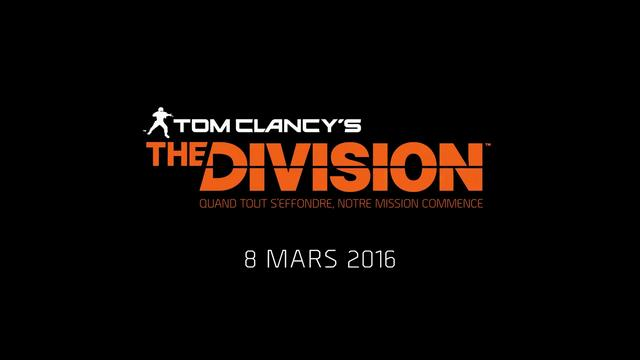the division date