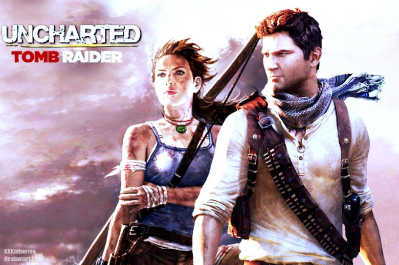 Uncharted et TR