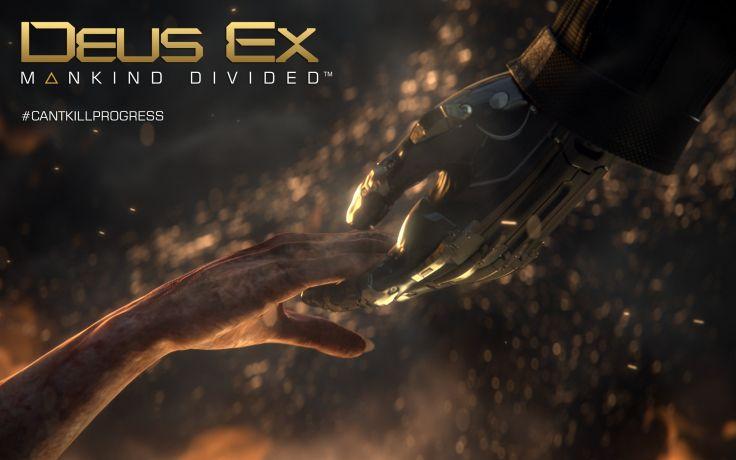 Deus Ex MD