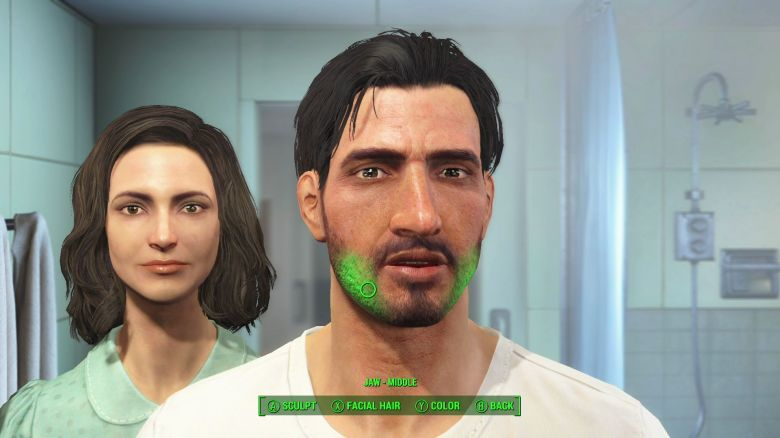 Fallout-4-personnages