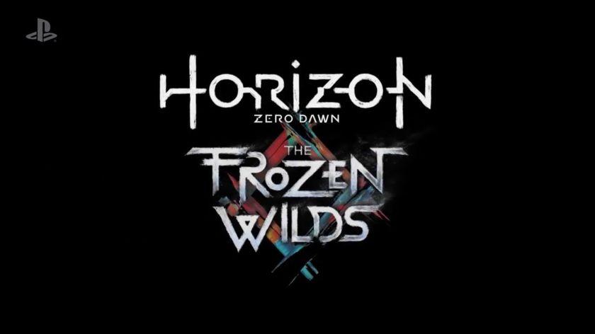 HZD Frozen Wilds blog