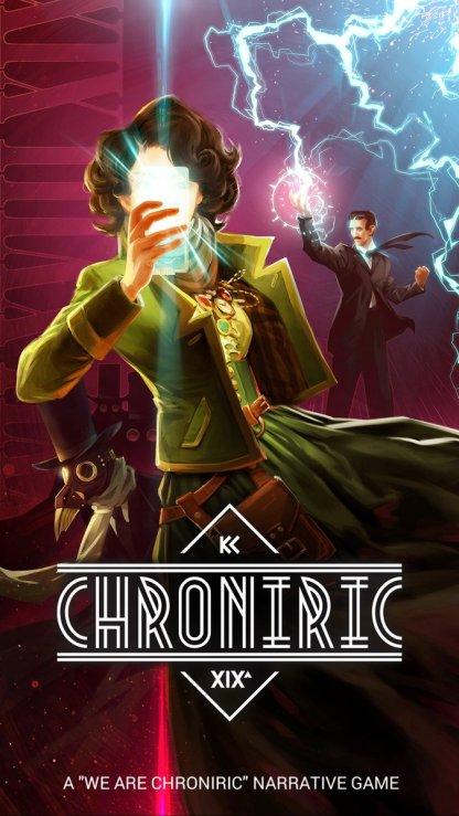 Chroniric mobile