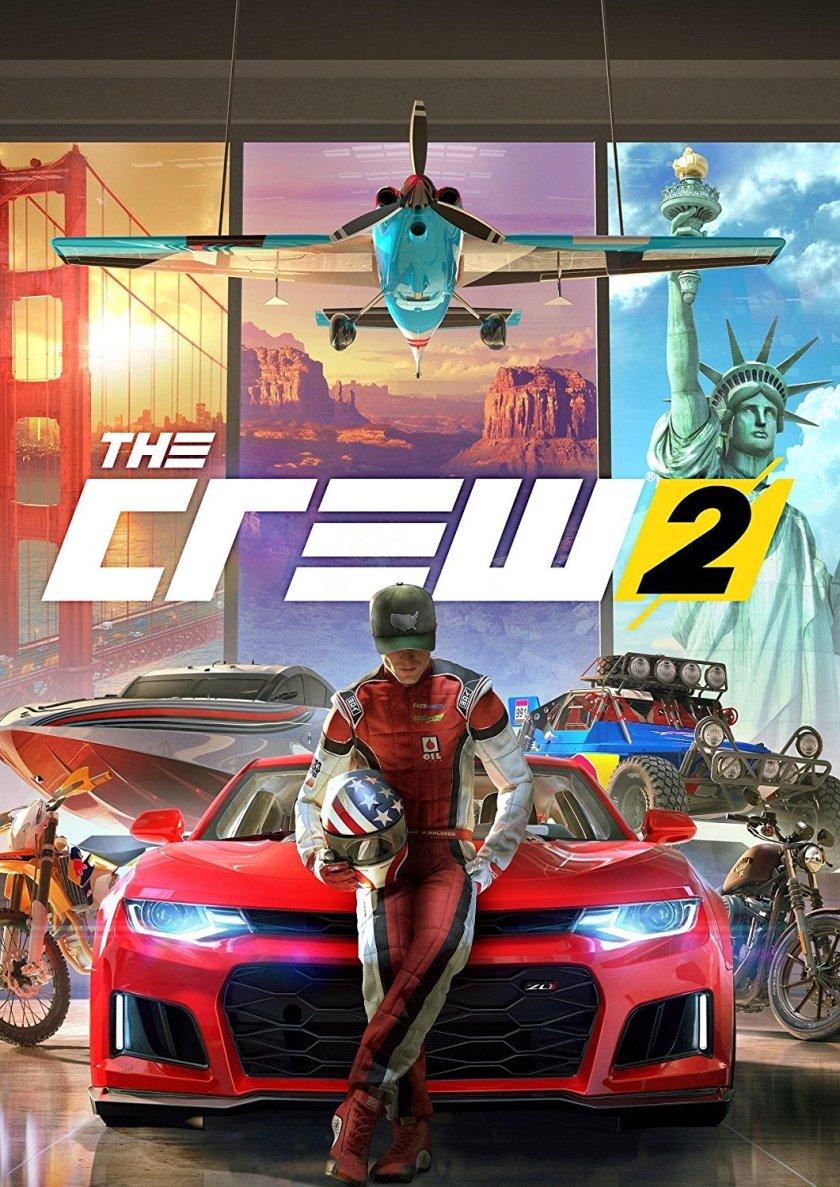 The Crew 2 critique 2