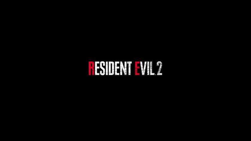 resident-evil-2-logo-4k-ay
