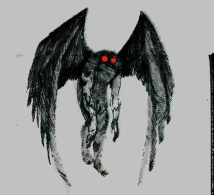mothman 3