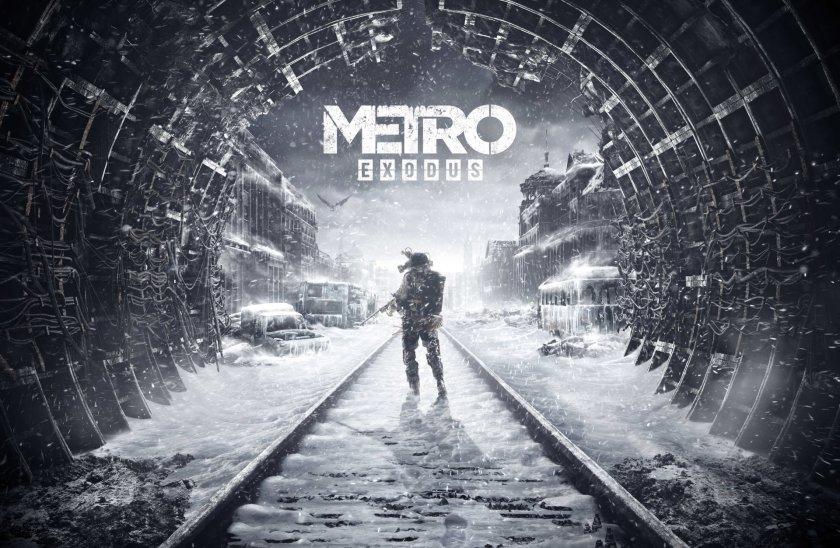 Metro Exodus RS