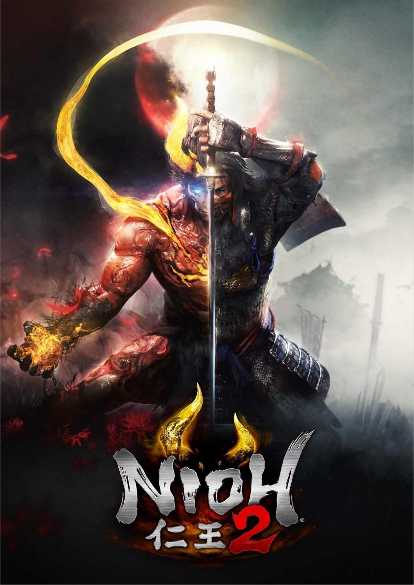 Nioh2 blog